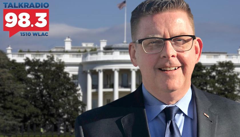 Star News Networks Washington Correspondent Neil McCabe Talks Biden Agenda Stall, Democrat Senate Seats, and McCarthy's Dangerous Game