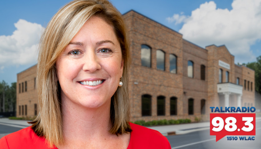 Thales Academy Franklin's Principal Rachael Bradley Talks the School's Successes and the Next Open House August 5