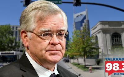 Crom Carmichael Compares Mayor John Cooper and Former Governor Don Sundquist on Tax Reform Discussions