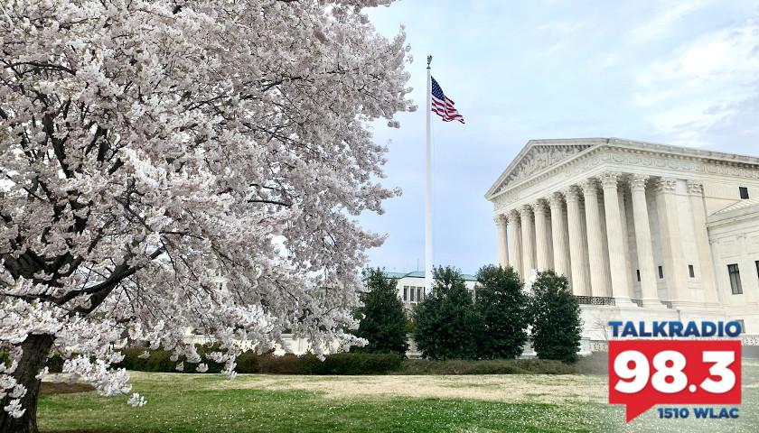 Crom Carmichael Examines the Politicization of the U.S. Supreme Court