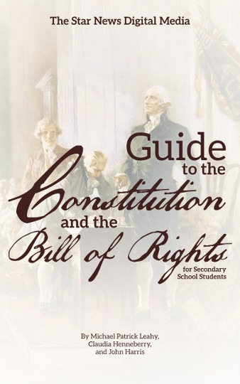Guide to the Constitution and the Bill of Rights for Secondary Students