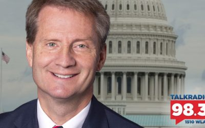 Tennessee Congressman Tim Burchett: 'We Are Rapidly Approaching the Appearance of a Banana Republic'