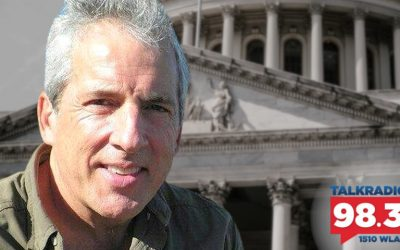'Misrule of Law' Blog Creator Mark Pulliam Gives a Historical Perspective, Defines Nullification