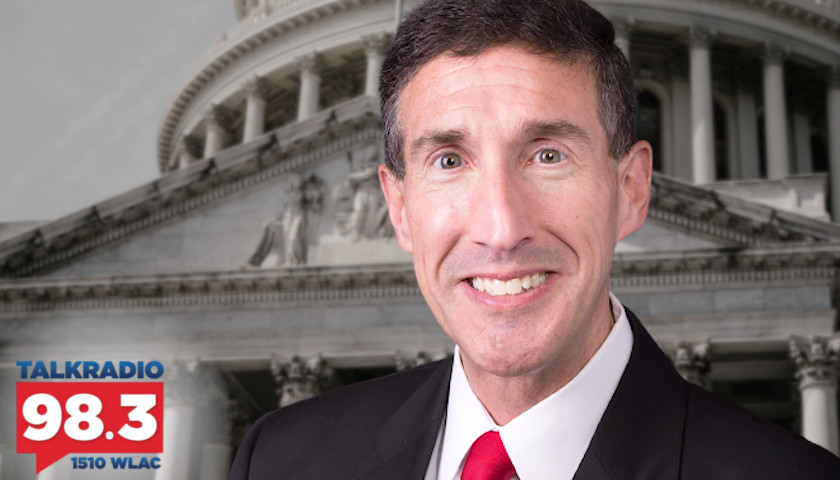 Congressman David Kustoff Talks Washington D.C., Nancy Pelosi's Power and Republicans Taking Back the House