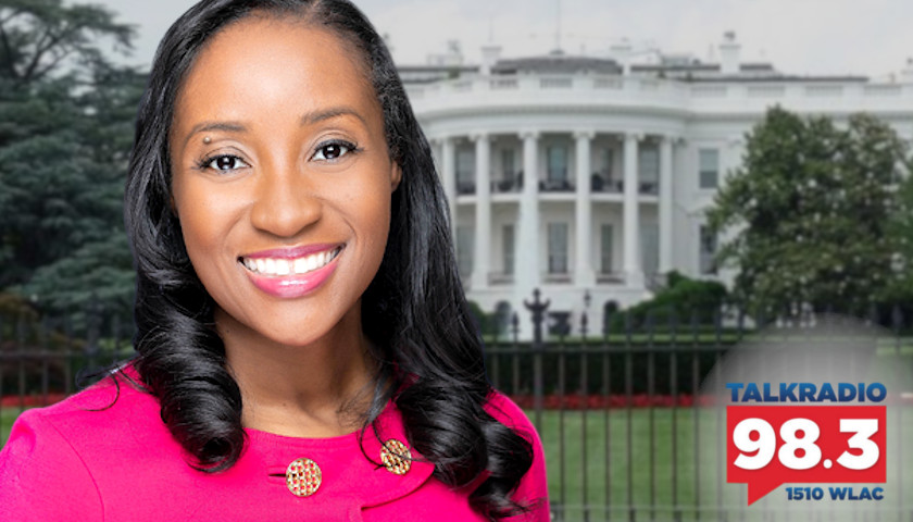 IWF's Sr. Policy Analyst Patrice Onwuka Talks Biden Rubber Stamped Policies, Trump at CPAC, and the Hypocrisy of the Left