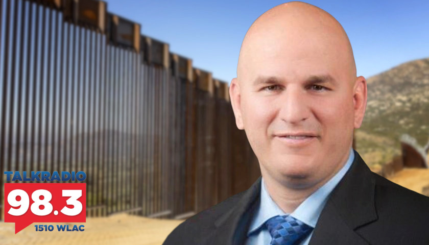 National Border Patrol Council President Brandon Judd Puts the Border Crisis in Context and Suggests How to Fix It