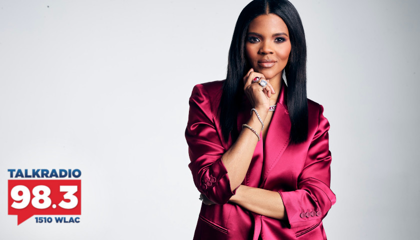 Special Guest Candace Owens Talks About Becoming a Nashvillian and Her New Show 'Candace'