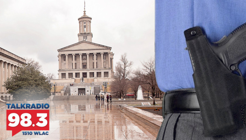 Tennessee Firearms Association's John Harris Weighs in on Constitutional Carry and Rates the Three Bills Under Consideration