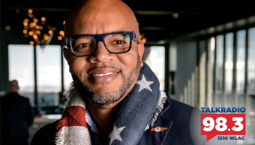 Tennessee's Fifth Congressional (R) Candidate Quincy McKnight Talks About His Background, Priorities, and Path to Victory