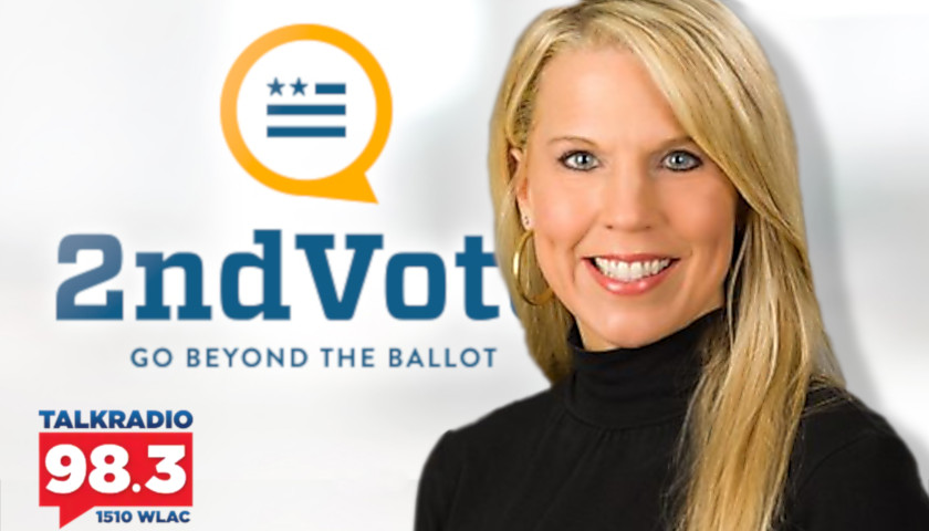 2ndvote.Com: Director Amy Wilhite Talks About Their Platforms New 2nd Vote Advisors and Recent Blog News