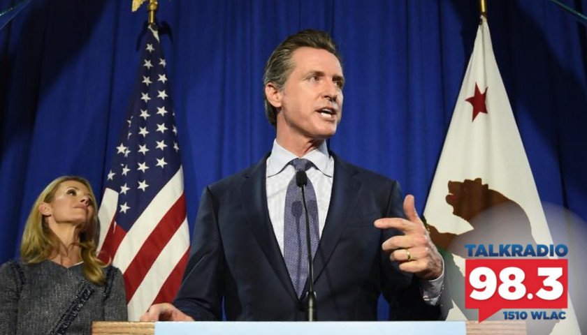 Marketing Expert Craig Huey Discusses a Potential Gavin Newsom Loss and How to Beat Him