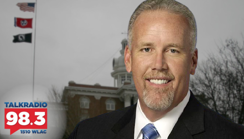 Rutherford County Mayoral Candidate Joe Carr, 'We Are More Than Middle Tennessee's Trash Can'