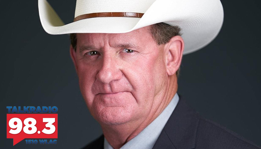 Sheriff AJ Louderback Weighs In on the Increase of Narcotics and Chaos at the Southern Border