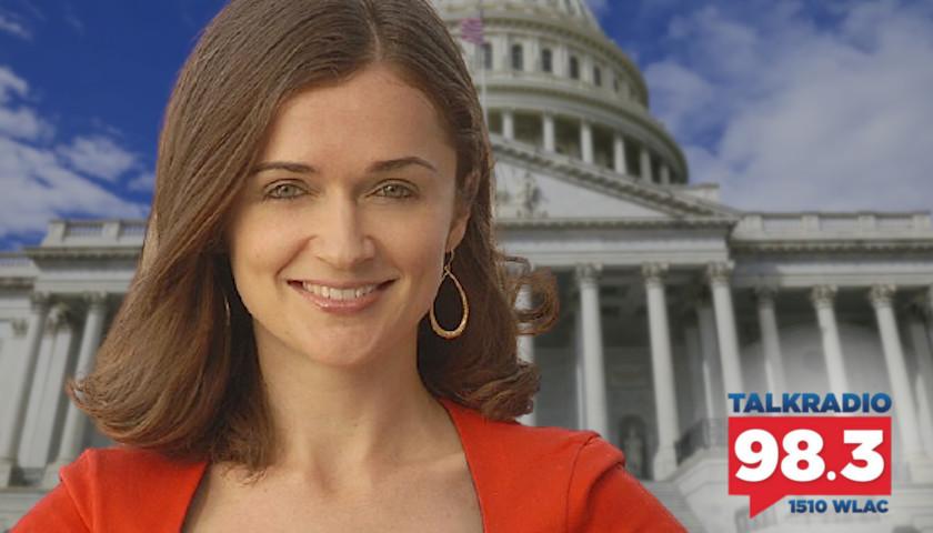 IWF's Senior Fellow Carrie Sheffield Explains Her Recent CNN Op-Ed on Biden's Flip Flop Foriegn Policy