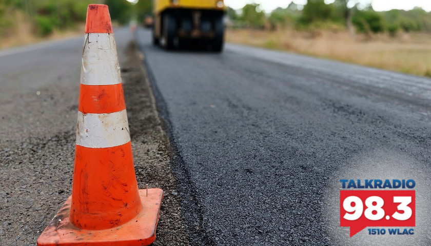 Washington Correspondent Neil McCabe Answers the Question of the Day, What Is Infrastructure?