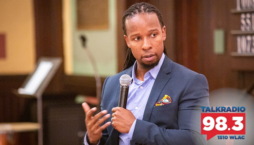 Crom Carmichael Outlines the Many Unthruths That Dr. Ibram X. Kendi Chooses as Truth While Democrats Historically Prove Racist
