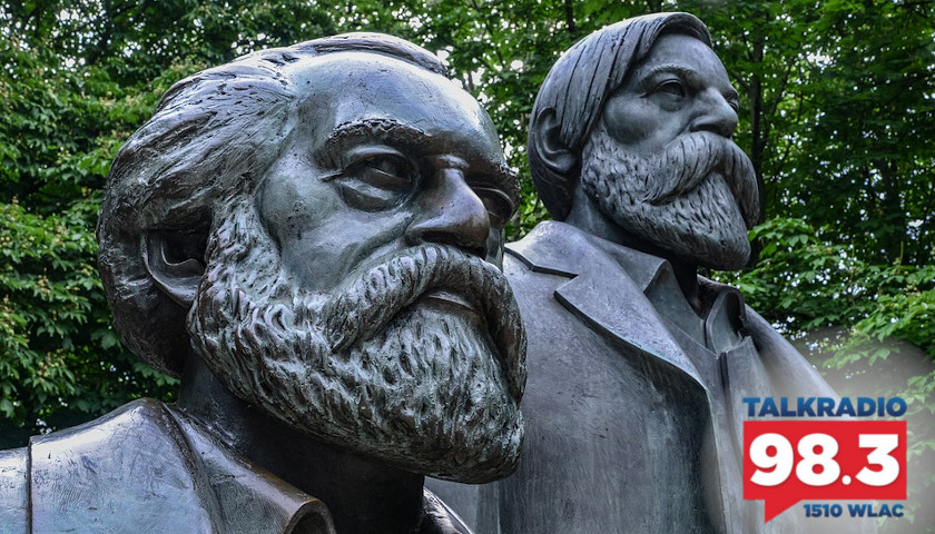 Ben Cunningham on Marxism: 'One of the Most Treacherous and Murderous Ideologies Ever to Come Along'