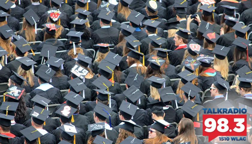 Crom Carmichael: Bureaucracy, Banks, and Studen Loans
