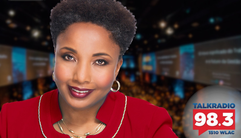 All Star Panelist Carol Swain Shut Down on Critical Race Theory at Southern Baptist Convention