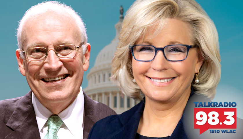 All Star Panelist Roger Simon Weighs in on Liz Cheney and the Defense of Her Father's Legacy