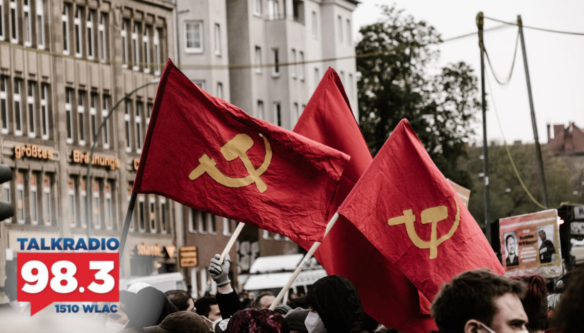 Americans for Prosperity's Grant Henry Talks Communism and Its 'Useful Idiots'