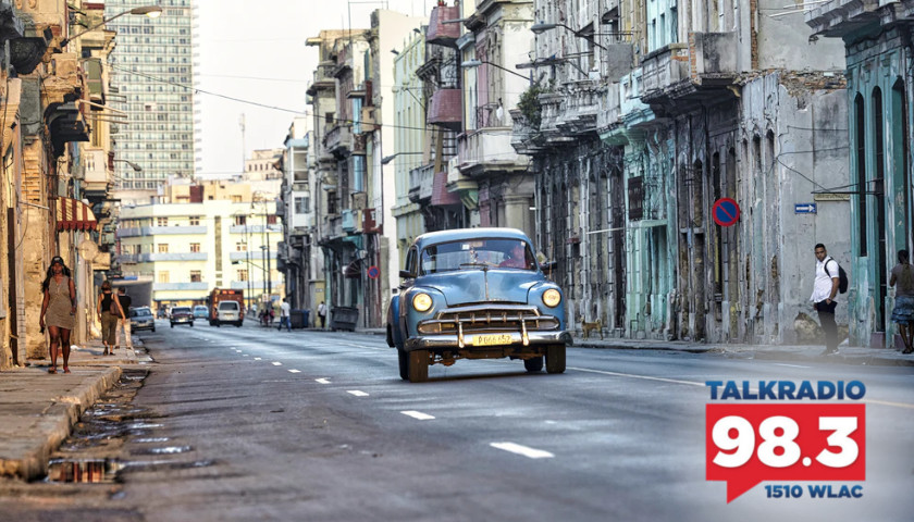 All Star Panelist Roger Simon on His 1959 Trip to Cuba: 'Communism Is Not Communistic'