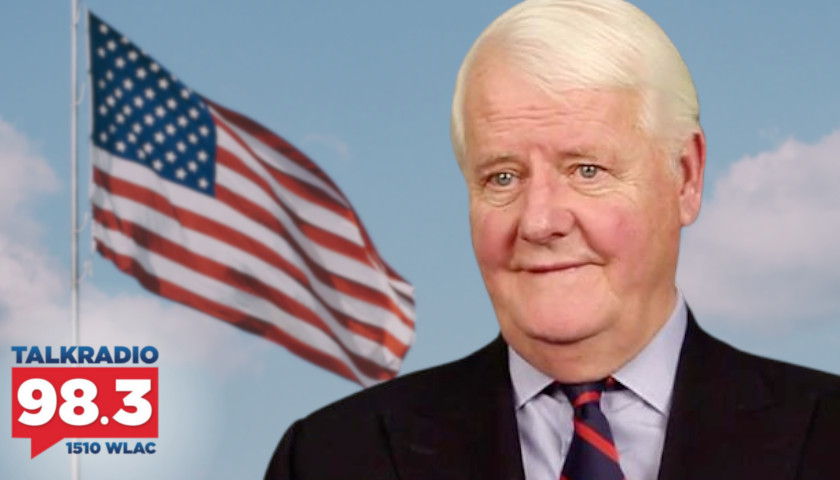 Great Thinker and Author Os Guinness Shares His Past and Sustaining Freedom in America