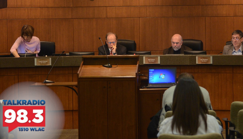The Epoch Times Senior Editor Roger Simon Discusses His Latest Piece and Urges Citizens to Run for Local School Boards