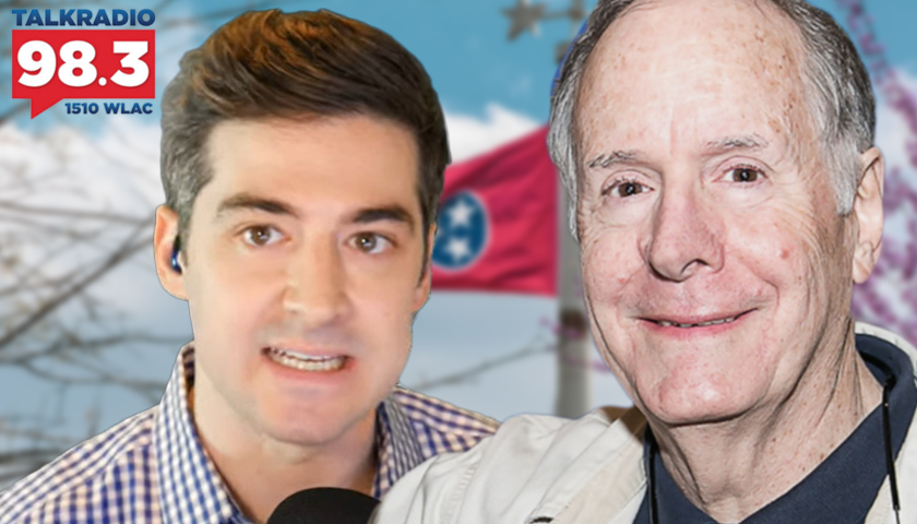 Guest Hosts Grant Henry and Ben Cunningham Discuss the Need for Tennessee General Assembly Special Session