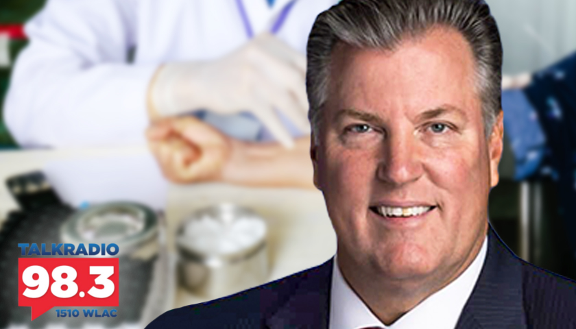 State Representative Scott Cepicky Weighs in on Tennessee Department of Health Commissioners Monoclonal Antibody Guidelines